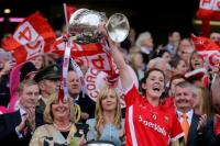 Cork All Ireland Champs 2015