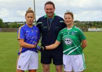 Tipperary v Limerick in TG4 Munster championship