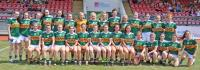 Kerry seniors into TG4 All Ireland QF