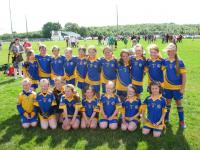 Munster Go games Blitz knosknagree
