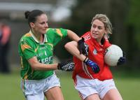 Tesco Homegrown Div 1 Semi-Final Cork 3-13 Kerry 3-8