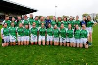 Na Gaeil who are the 2018 Munster Intermediate Club Champions