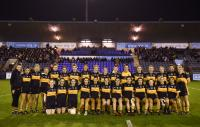 Mourneabbey All Ireland Senior Club champions 2018