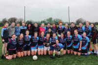 Presentation Castleisland Lidl Munster PPS Junior D champions 2018
