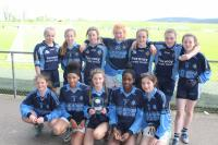 Munster 1st year blitz