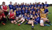 Tipperary MLGFA U18B Champions