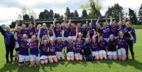 Pres Ballingarry Munster PPS Sen E Cup winners 2016