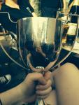 Junior B Champions 2014