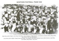1949 Newtown Team