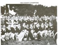 1964 Newtown Team