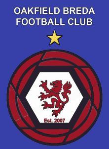 Oakfield Breda FC