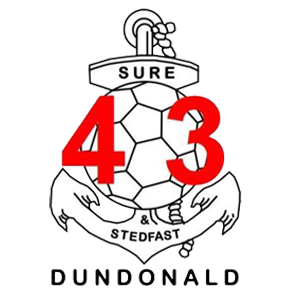43rd Dundonald