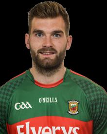 Aidan O'Shea