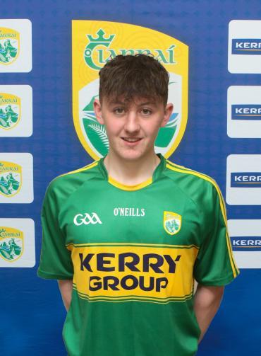 Seán O'Leary