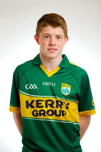 Brian  Ó Seanacháin