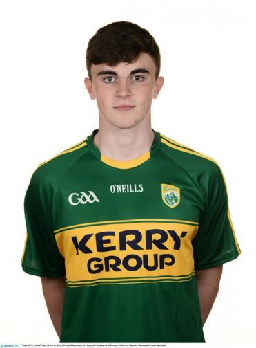 Sean O'Shea