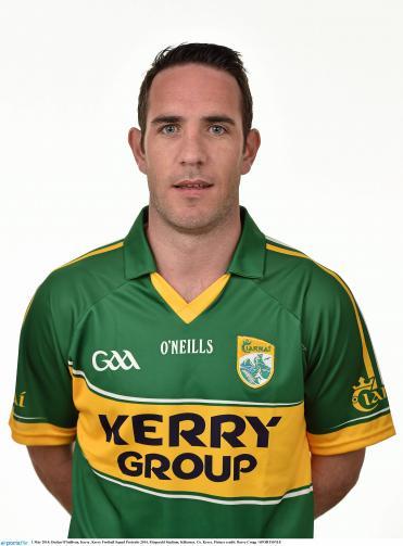 Declan O Sullivan