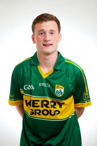 Stephen  O'Sullivan