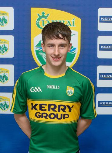 Chris O'Donoghue