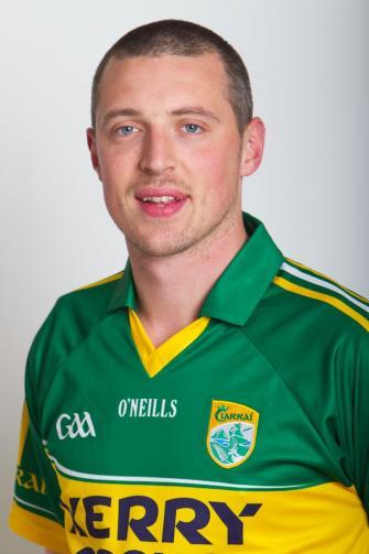 Kieran Donaghy