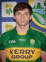Cormac Linnane (injured)