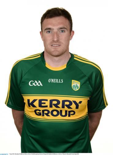 Brendan O'Sullivan