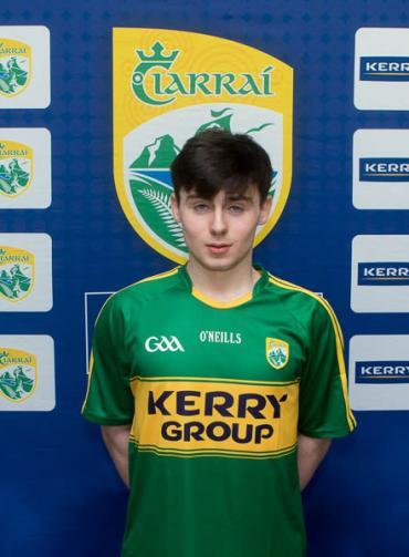 Daragh O'Connor