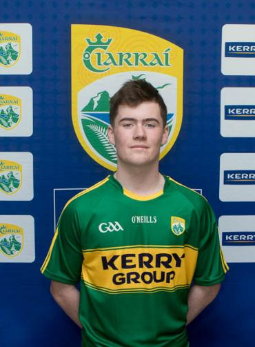 Oisin  O'Connor