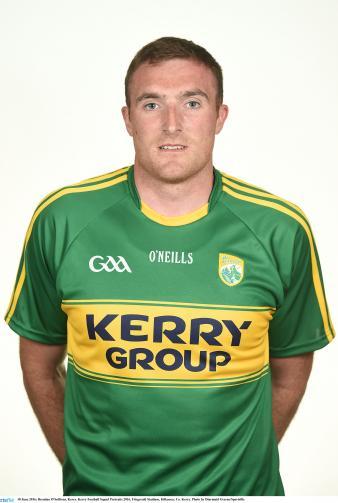 Brendan  O Sullivan