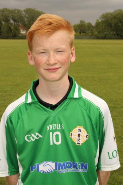 Eoghan  Reilly