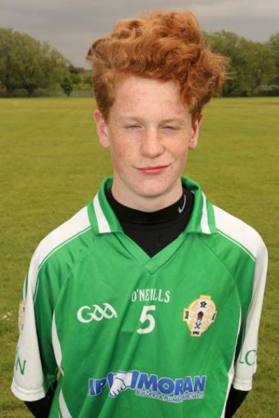 Paddy  Ryan