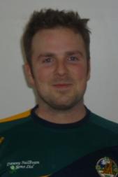 Mark Shanahan Profile