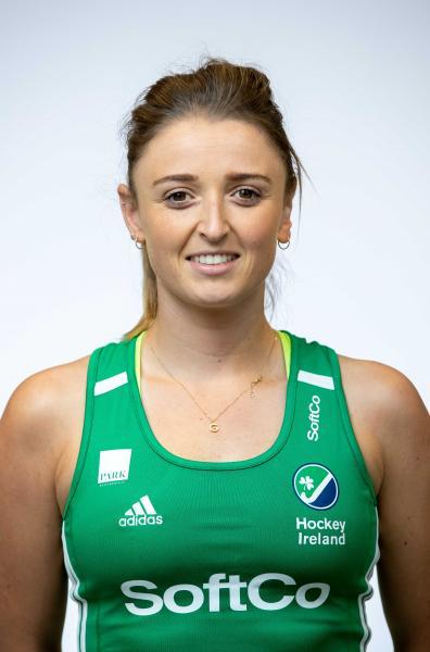 Gillian Pinder