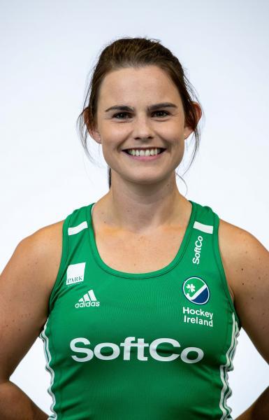 Lizzie Colvin