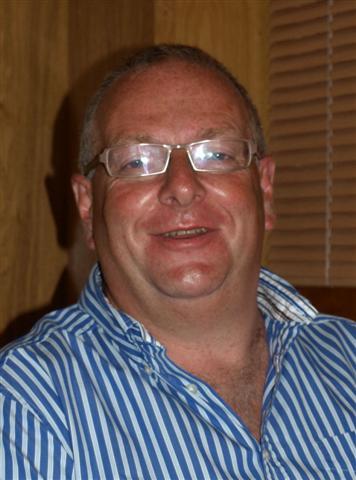 Brian Caruth