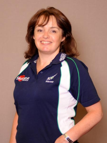 Vivienne Clarke (Admin)