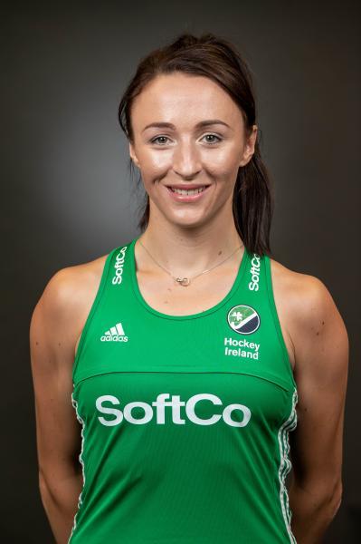 Yvonne O'Byrne