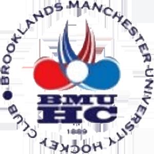 Logo of Brooklands Manchester University