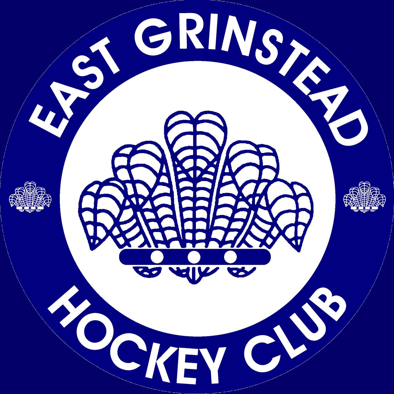 Logo of East Grinstead