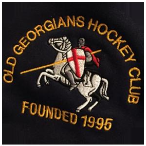 Logo of Old Georgians