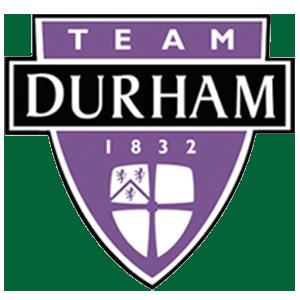 Logo of University of Durham