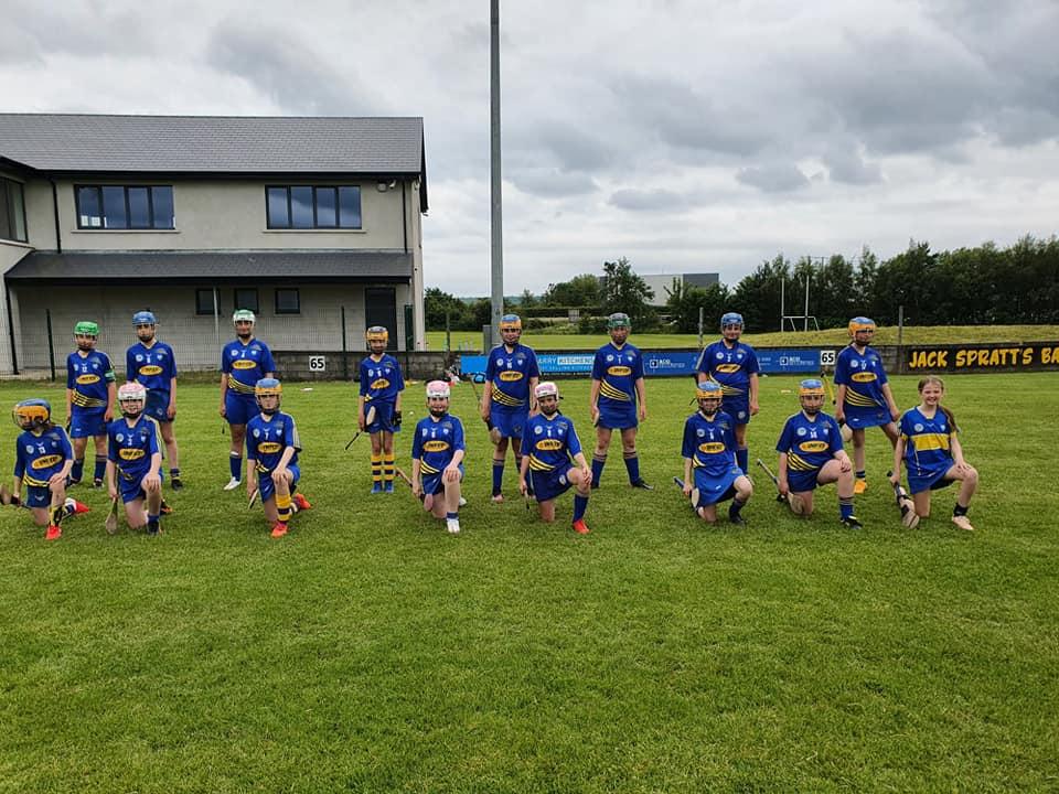 U12 Blue Team