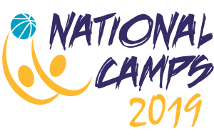 National Camp – Basketball Ireland