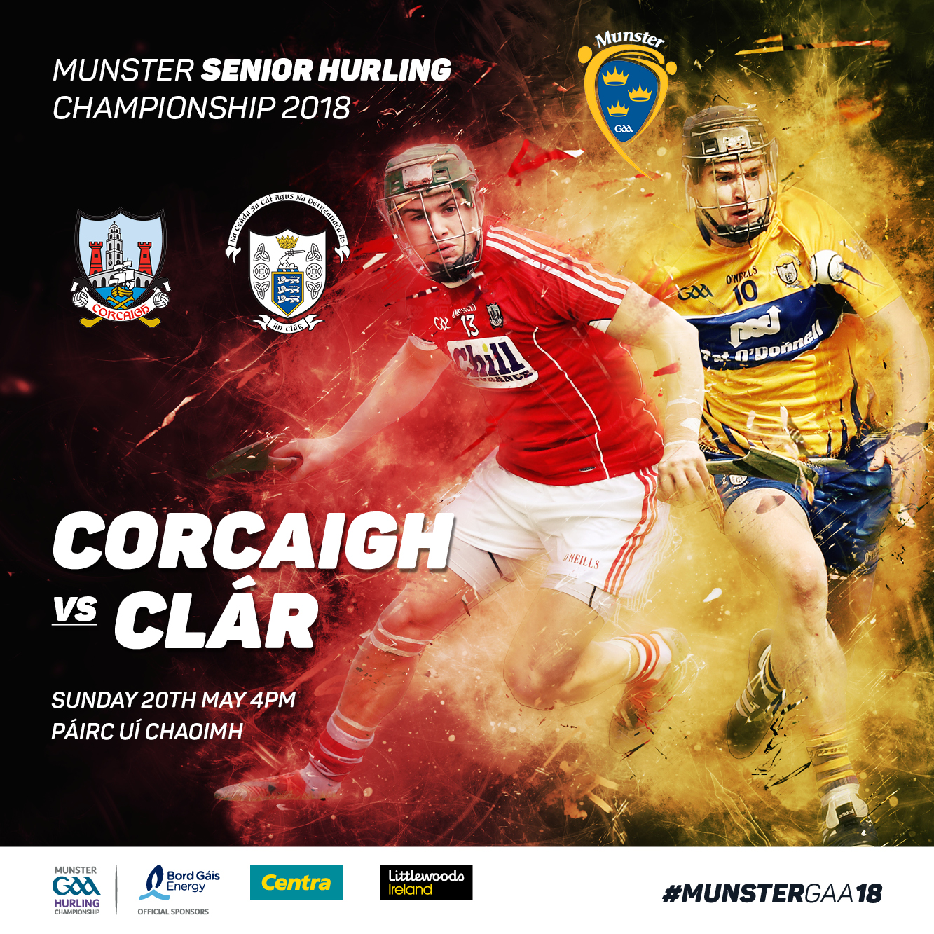 c0caacd37a285 Tickets are available for purchase via gaa.ie/tickets and participating  Centra and Supervalu Outlets (Ticketing Store Locator)