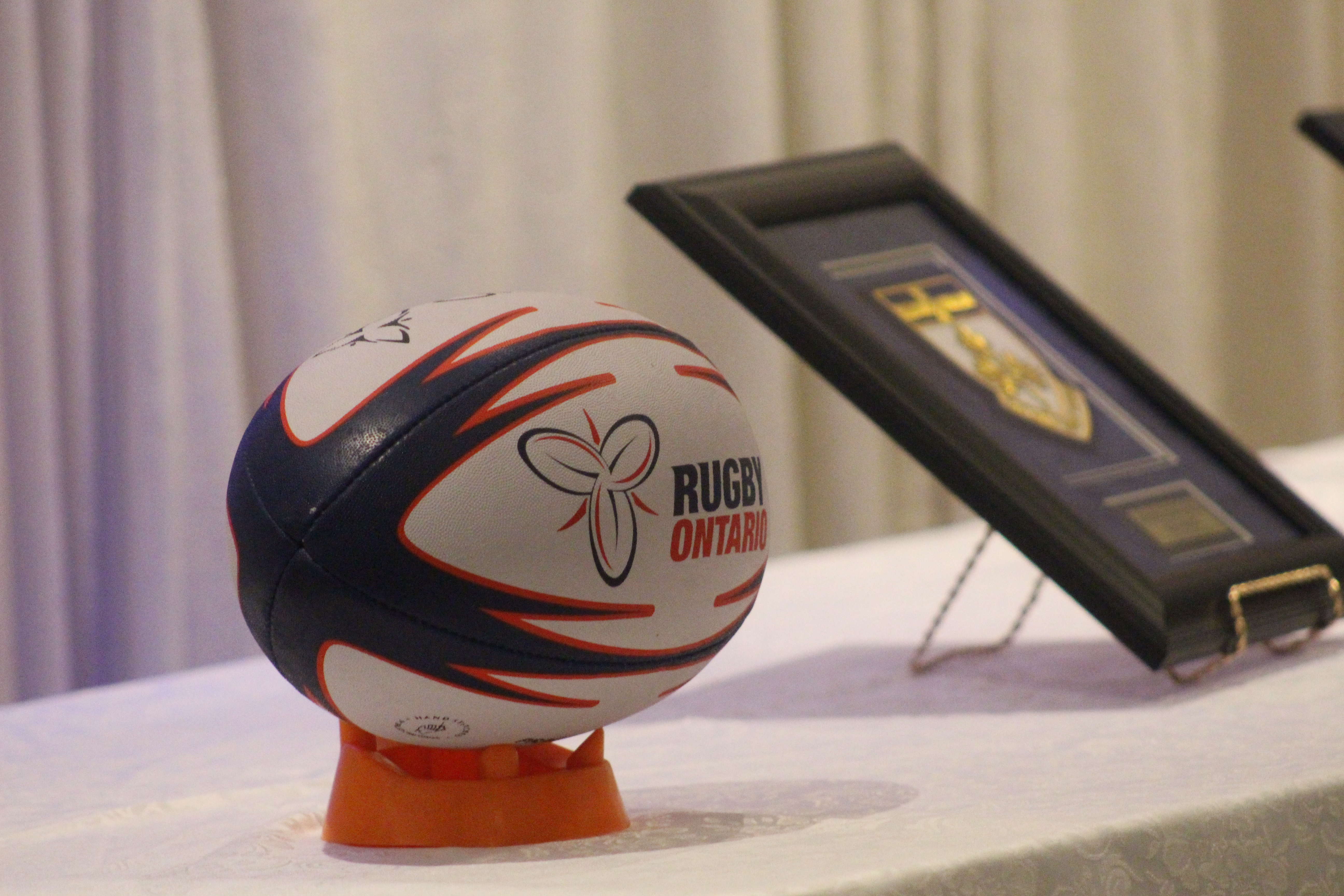 Rugby Ontario