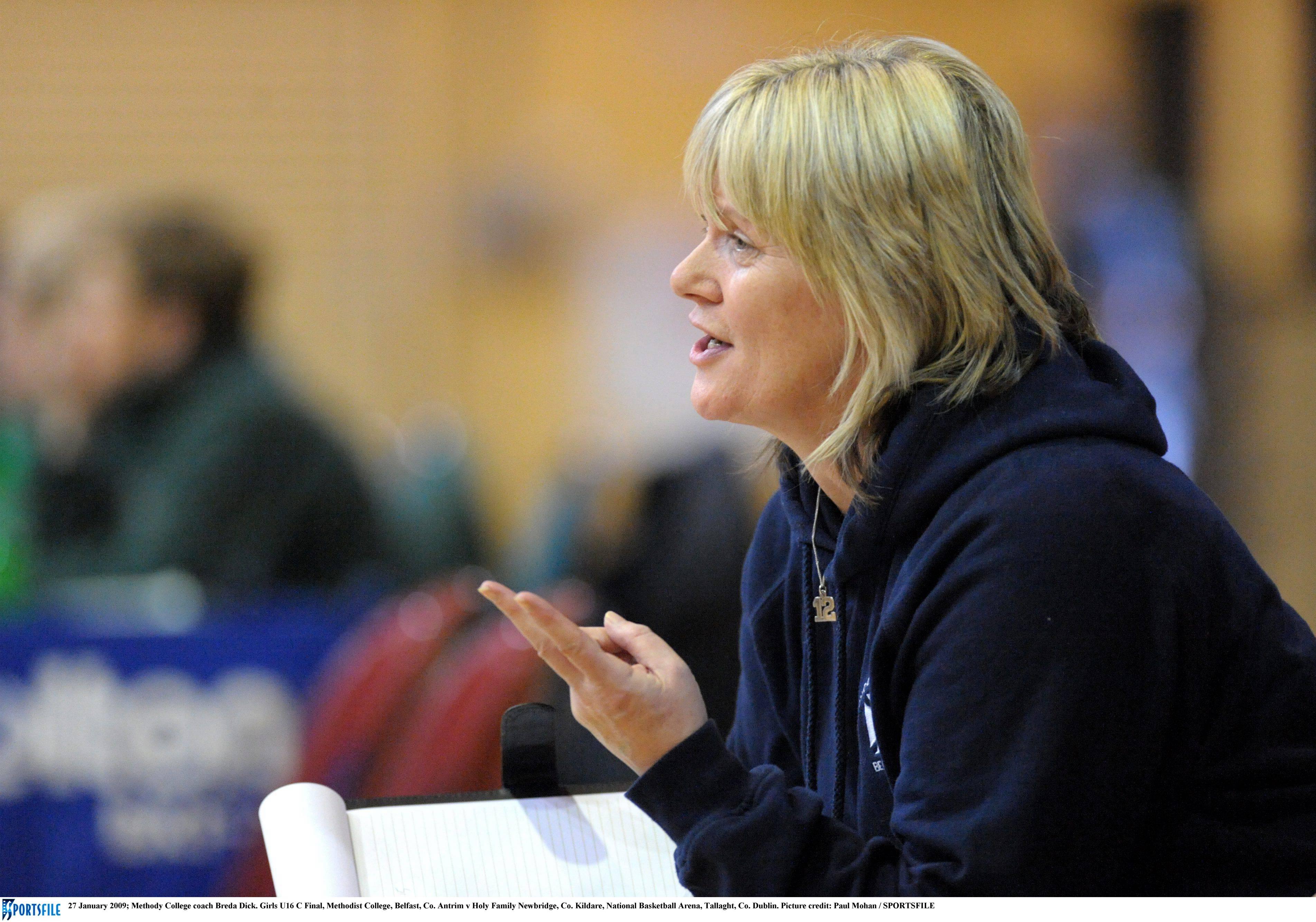 Coaching Children Course (4 weeks) Date: - South Dublin