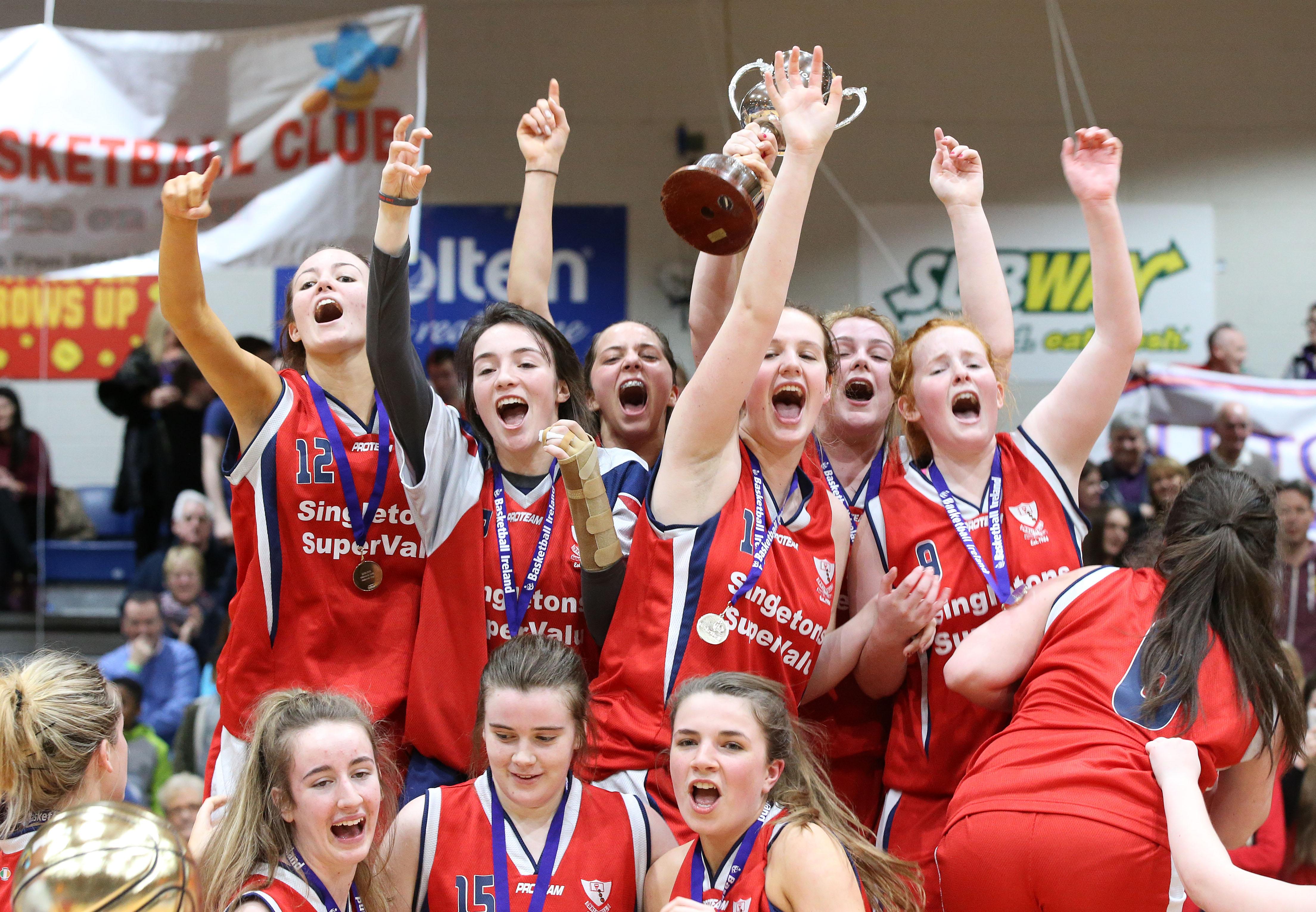 RECAP  2016 U18 Women s National Cup Final cdd6a54424