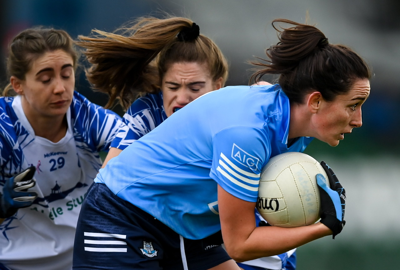 Dublin Ladies Gaelic News Detail