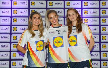 Official Dublin Ladies Gaelic Football Website