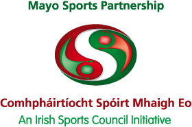 Image result for mayo sports partnership